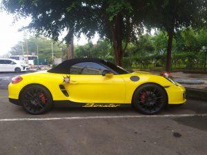 Sewa Mobil Porsche, Rental Mobil Mewah, Sewa Mobil Mewah, Rental Mobil Pengantin, Sewa Mobil Pengantin, Sewa Wedding Car Jakarta 5